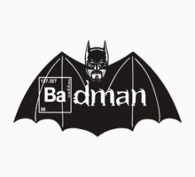 Badman by Khonector