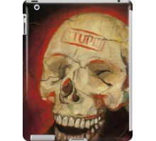 """Stupid ˈst(y)o͞opid, adj. :You Don't Value What I Value"" iPad Case/Skin"