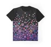 Storybook Set - Neon Graphic T-Shirt