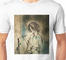 The Night Was Young   Unisex T-Shirt