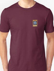 Yu Gi Oh Blue Eyes White Dragon Unisex T-Shirt