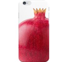 Not Apple #11 iPhone Case/Skin