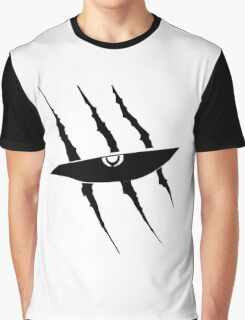 Shanks - One Piece (scar) Graphic T-Shirt
