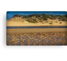 Channel Canvas Print