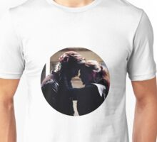 the 100 | Abby and Marcus 1 Unisex T-Shirt