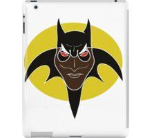 Superhero Batman iPad Case/Skin