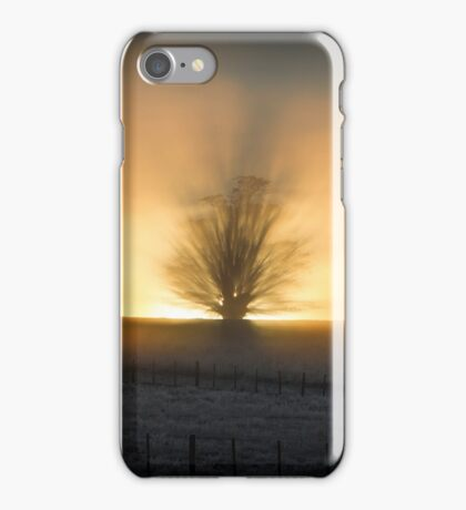 ~ Let There Be Light! ~ iPhone Case/Skin
