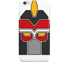 Transformers meets Megazord!  iPhone Case/Skin