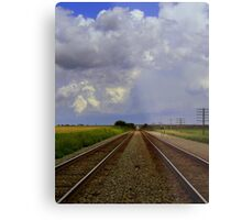 All Points East Metal Print