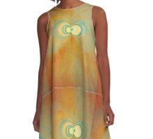 Nectar Festish A-Line Dress