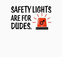 Safety Lights are for Dudes Women's Tank Top