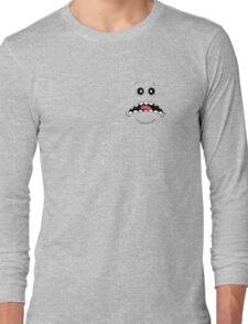 mr meeseeks - meme Long Sleeve T-Shirt