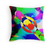 Interpretation of Dreams Throw Pillow