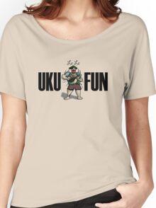 Ukulele Fun Women's Relaxed Fit T-Shirt