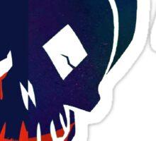 Mad Love Sticker