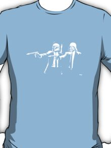 Star Fiction T-Shirt
