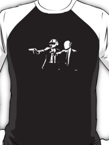 Daft Fiction T-Shirt