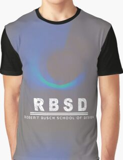 Robert Busch School of Design Graphic T-Shirt