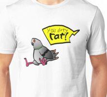 that dirty rat! Unisex T-Shirt