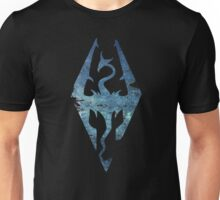 Sky Rimming Unisex T-Shirt