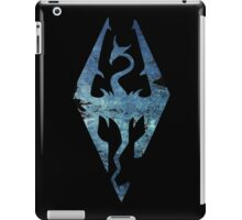 Sky Rimming iPad Case/Skin