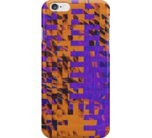 0347 Abstract Thought iPhone Case/Skin