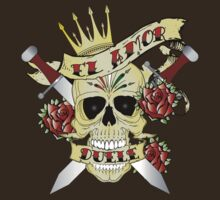 SKULL,EL AMOR DUELE,LOVE HURTS by bumpin