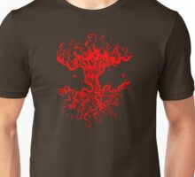 Crimson Oak Unisex T-Shirt