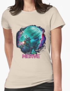 Nerve Movie Womens Fitted T-Shirt