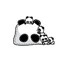 Baby Pandas by Yincinerate
