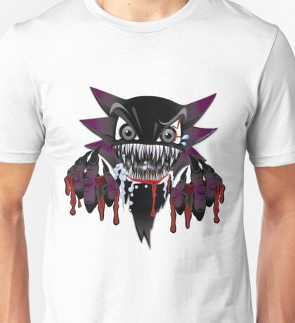 Haunter of Yo Dreams Sonn Unisex T-Shirt
