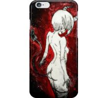 Horns iPhone Case/Skin