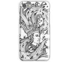 Overthinking iPhone Case/Skin