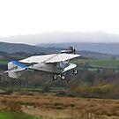 Aircraft G-CCBI by Declan Carr