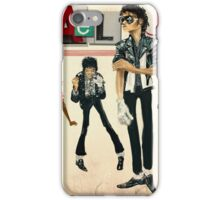 King of Pop iPhone Case/Skin