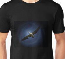 Floating Under the Sun Unisex T-Shirt
