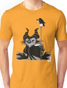 Maleficent Stitch Unisex T-Shirt