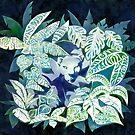 Jungle Jaguar  by SFDesignstudio