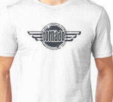 Tornado Wings Unisex T-Shirt