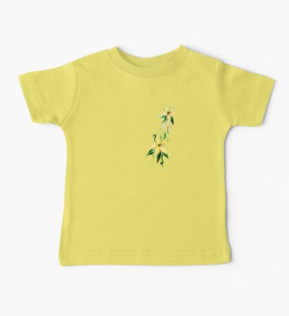 Myrtle Blossoms Baby Tee