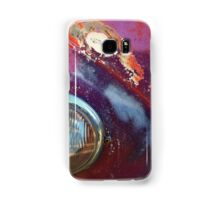 Character without a logo Samsung Galaxy Case/Skin