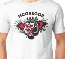 McGregor Gorilla Unisex T-Shirt