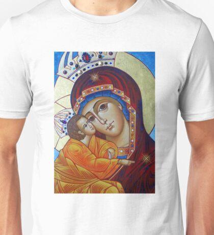 Queen of Heaven Unisex T-Shirt