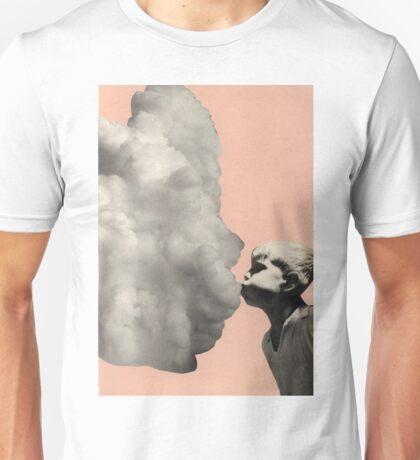 EXHALATION Unisex T-Shirt