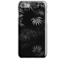 Narcissus and his reflection iPhone Case/Skin