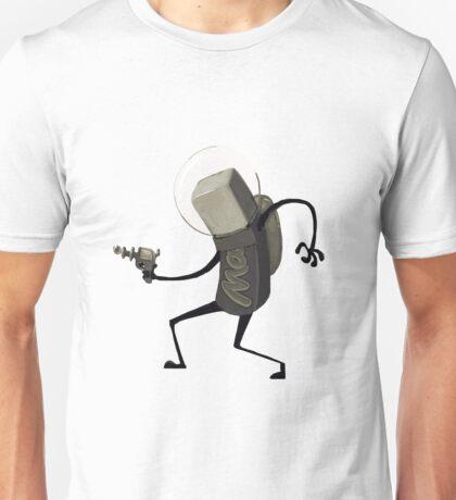 Mars Invader Unisex T-Shirt