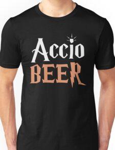 Accio Beer Unisex T-Shirt
