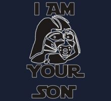 I am your son Kids Clothes