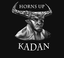 Commission - Iron Bull - Kadan  Unisex T-Shirt