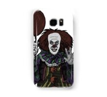 Pennywise the Clown, From Stephen King's IT  Samsung Galaxy Case/Skin